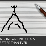 3 Productivity Tricks To Improve Your Songwriting