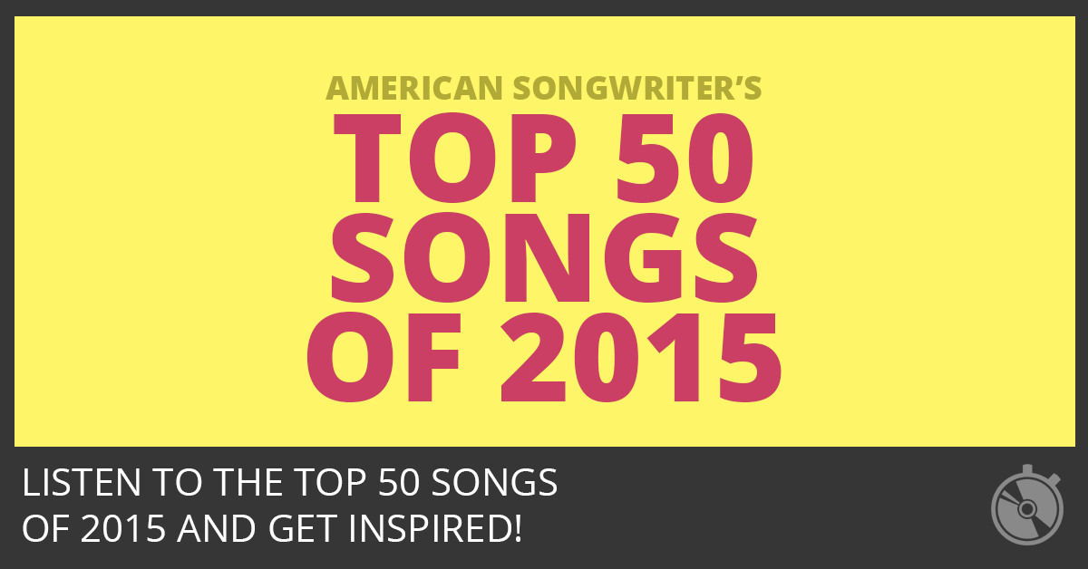 50 Songs That Can Inspire You To Be A Better Songwriter