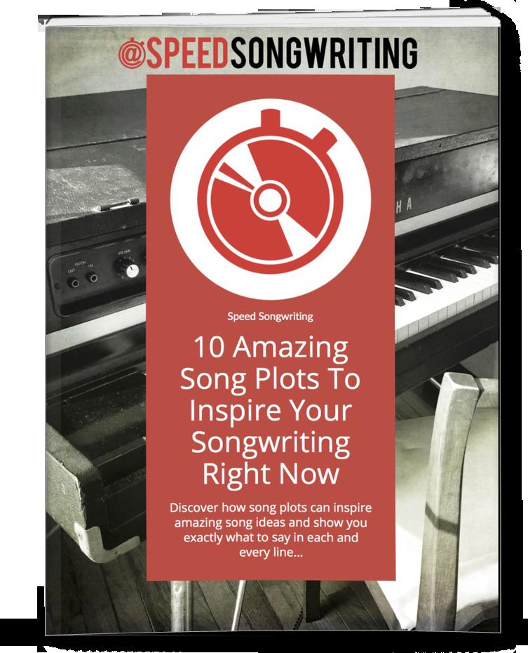 10 Song Plots